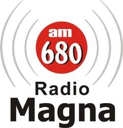 Logo Radio Magna
