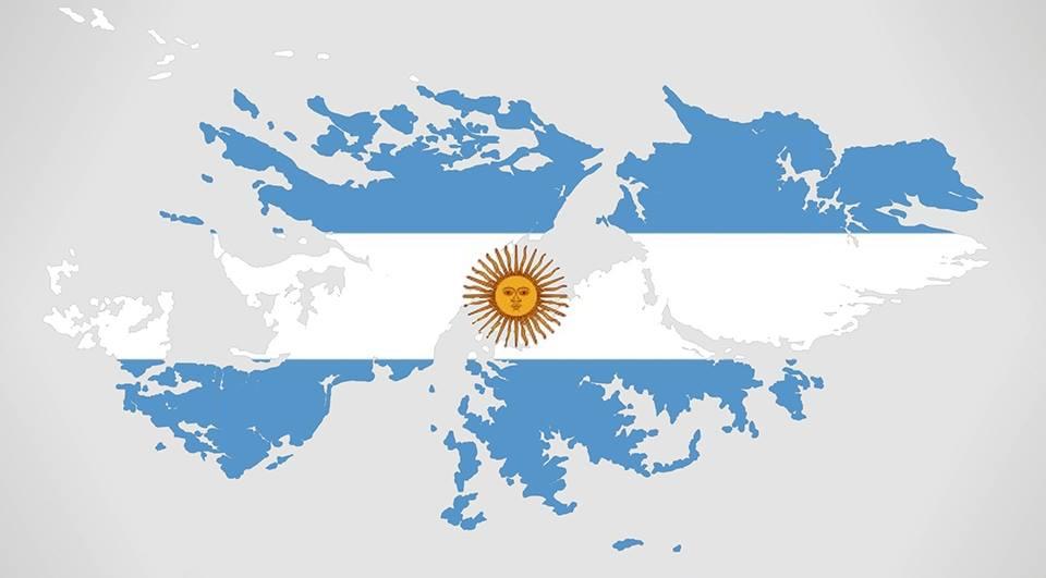 Malvinas-Argentinas